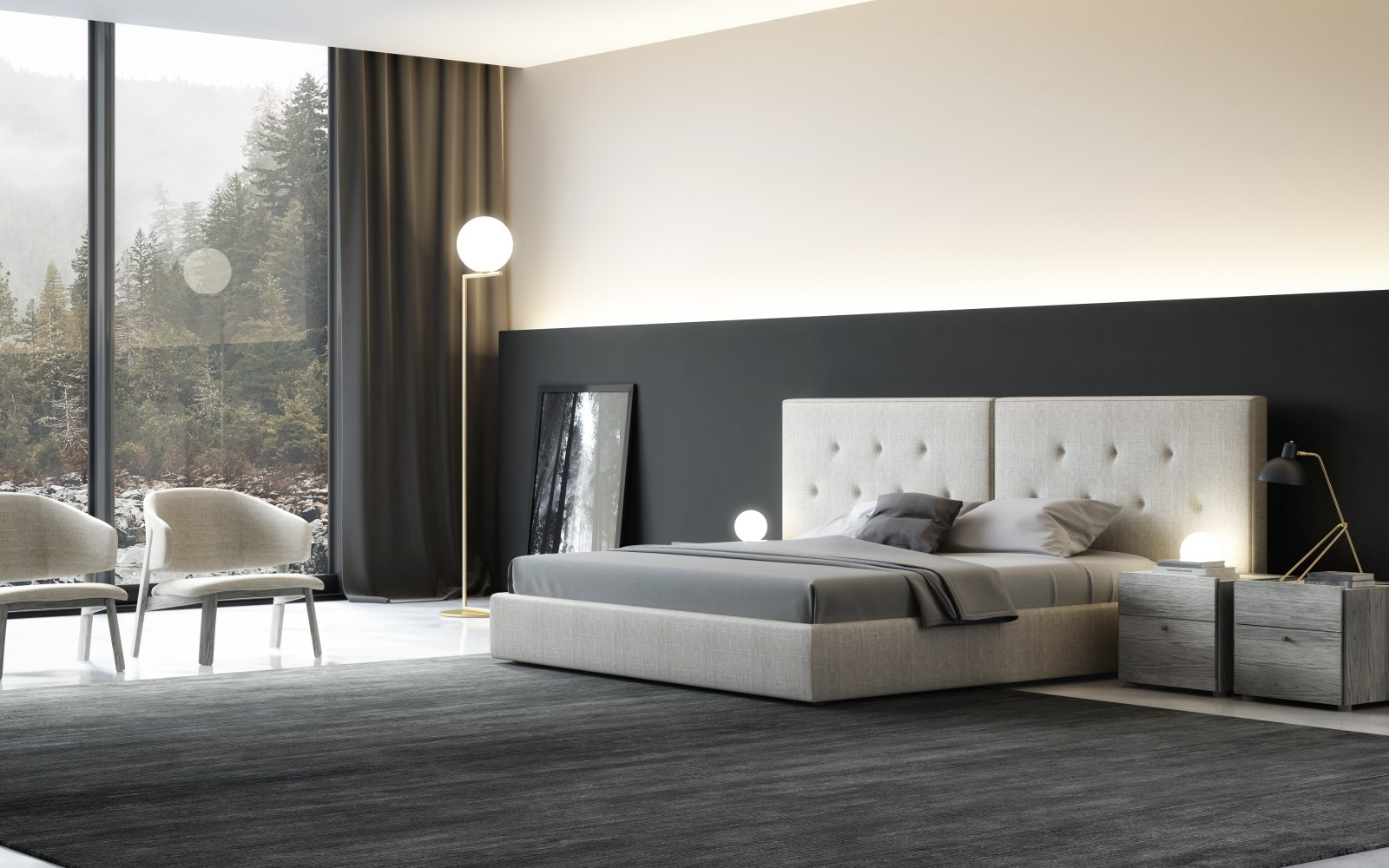 Huppe Sleeping Encore Collection Furniture Manufacturer