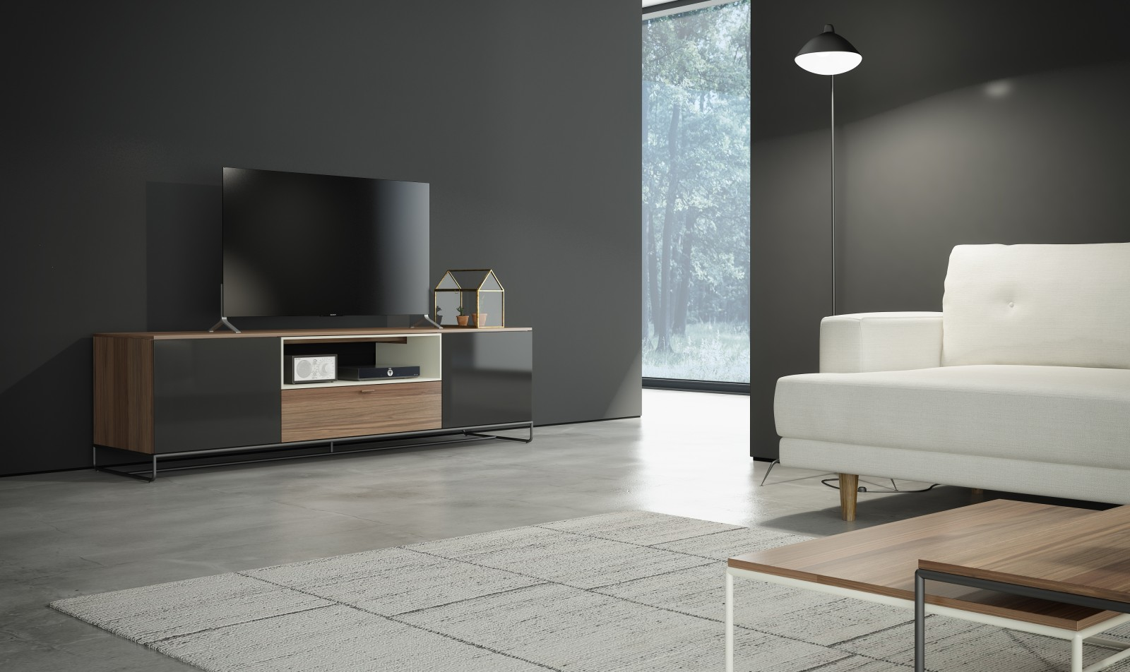 Up Living Linea Collection Furniture Manufacturer Contemporary
