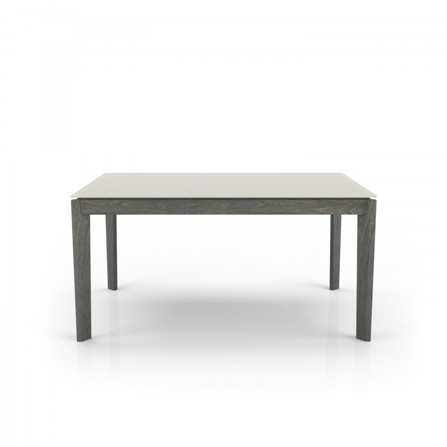 Table rectangulaire 60''