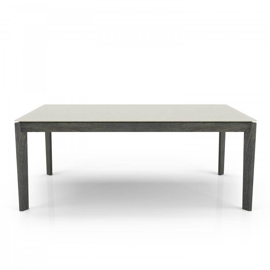 Table rectangulaire 76''