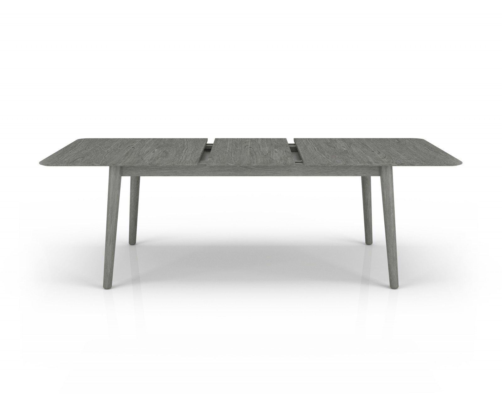 72'' extension table