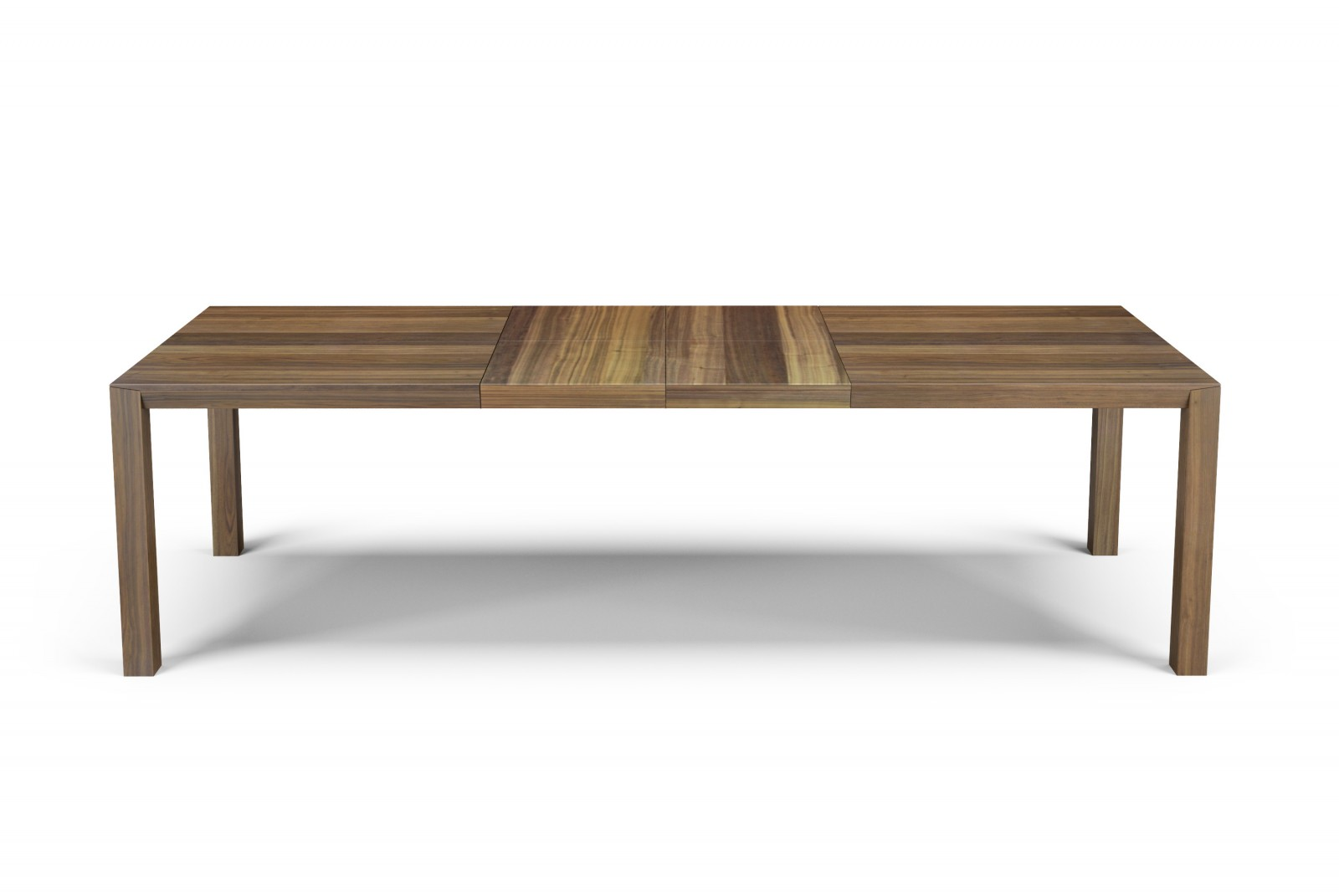 72'' double extension table