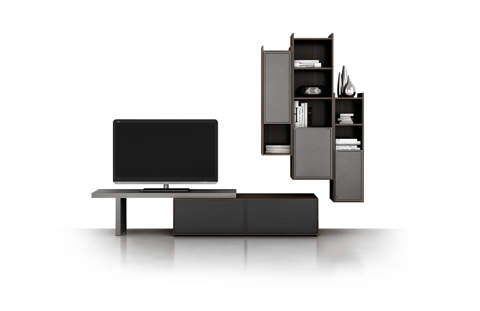 L 8 Wall Unit Lyrics Collection Furniture Manufacturer